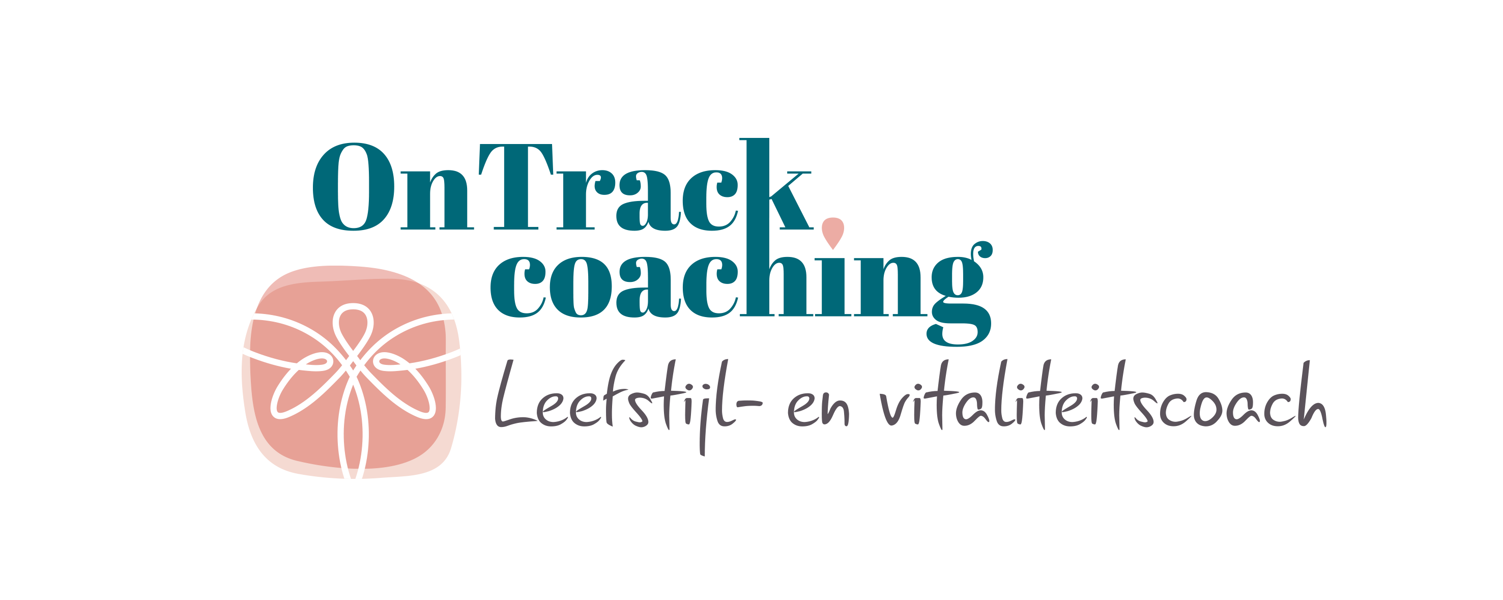 Logo OnTrack Coaching | Dalfsen