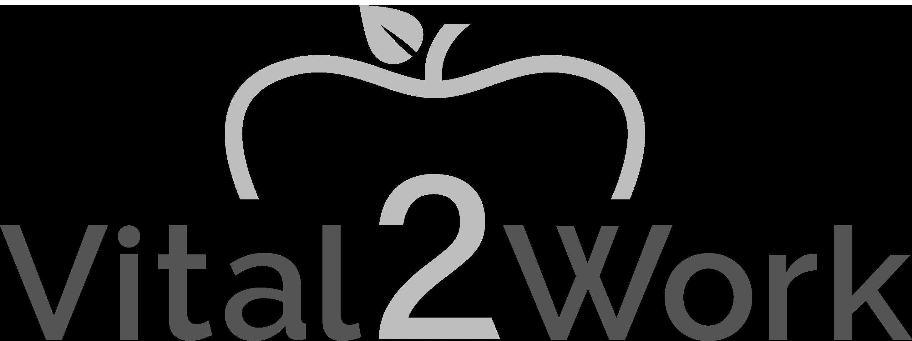 Logo Vital2Work